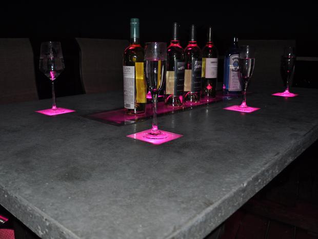 led-concrete-table