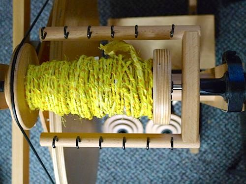 mklawrie_fabric_twine_on_spinning_wheel