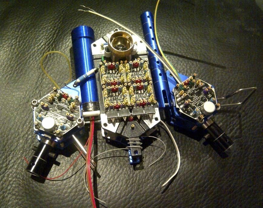 Tilden-Huey07 - parts assembly