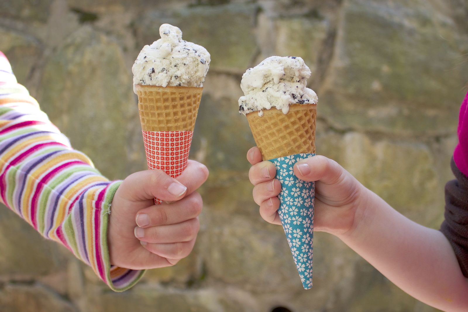 Origami-Ice-Cream-Cone-Sleeves-1