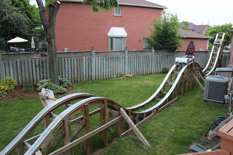 7 Awesome Backyard Builds | Make:
