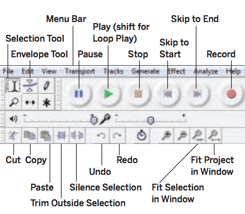 Audio Wordplay