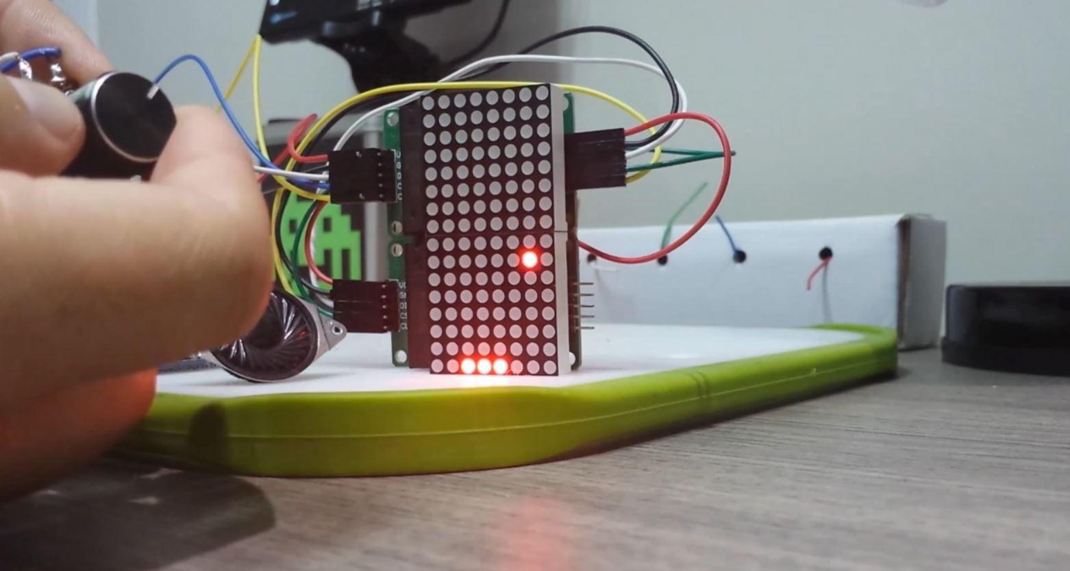 Little Pong v1.0