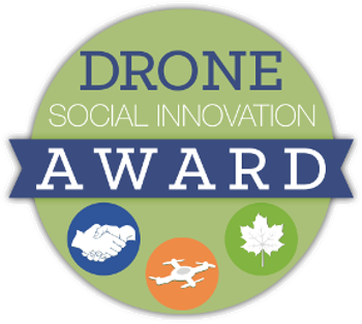 DroneSocialAward