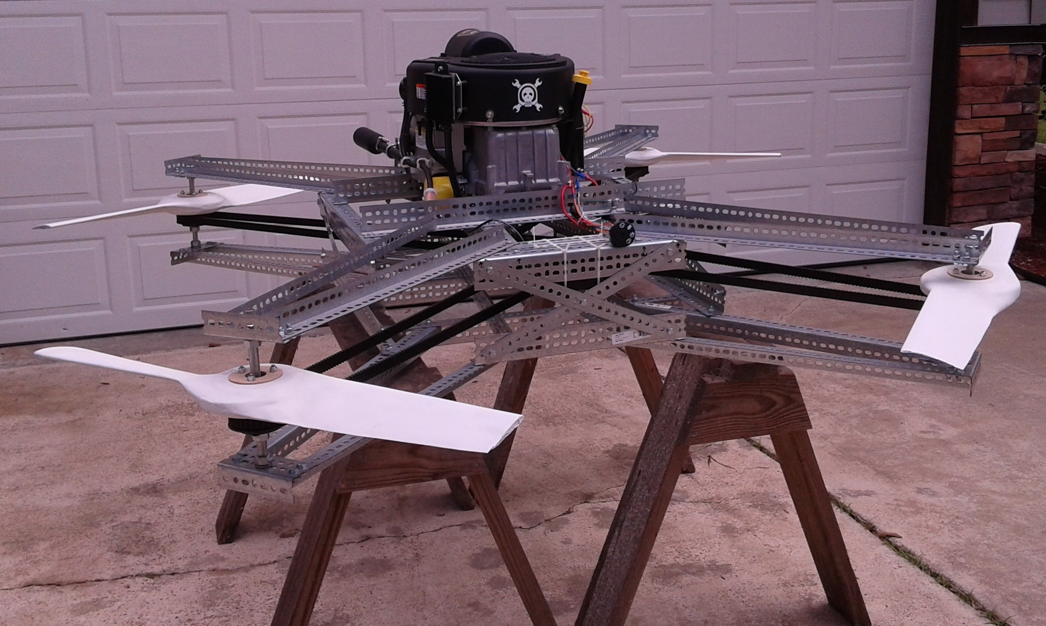 gas-quadcopter