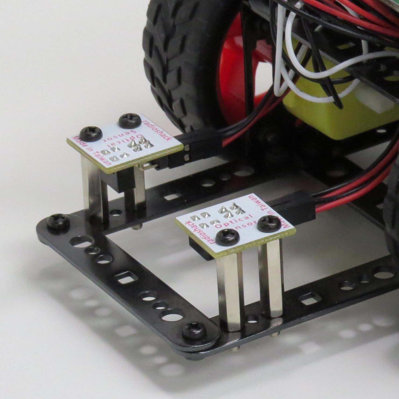 [SCHEMATICS_4UK]  Joust-A-Bot | Make: | Joust Wiring Diagram |  | Make Magazine