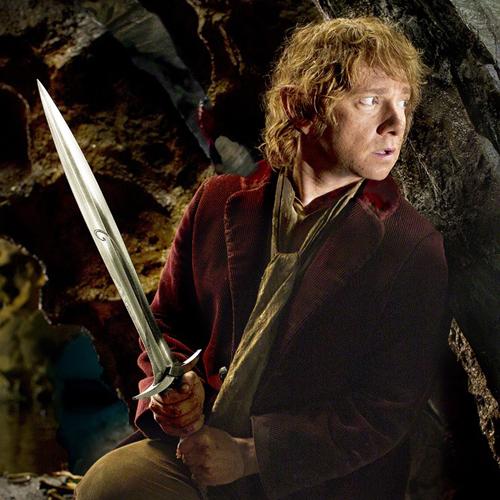 How-To: Wi-Fi Detecting Sting Hobbit Sword | Make: