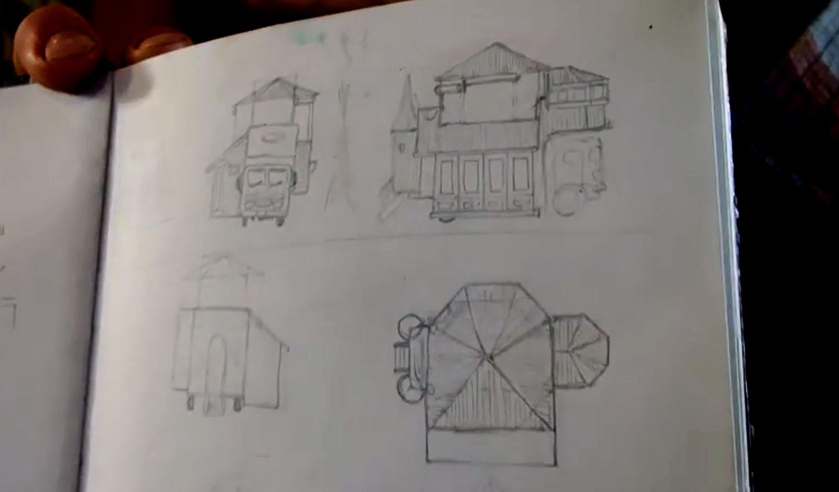 house-truck-plan