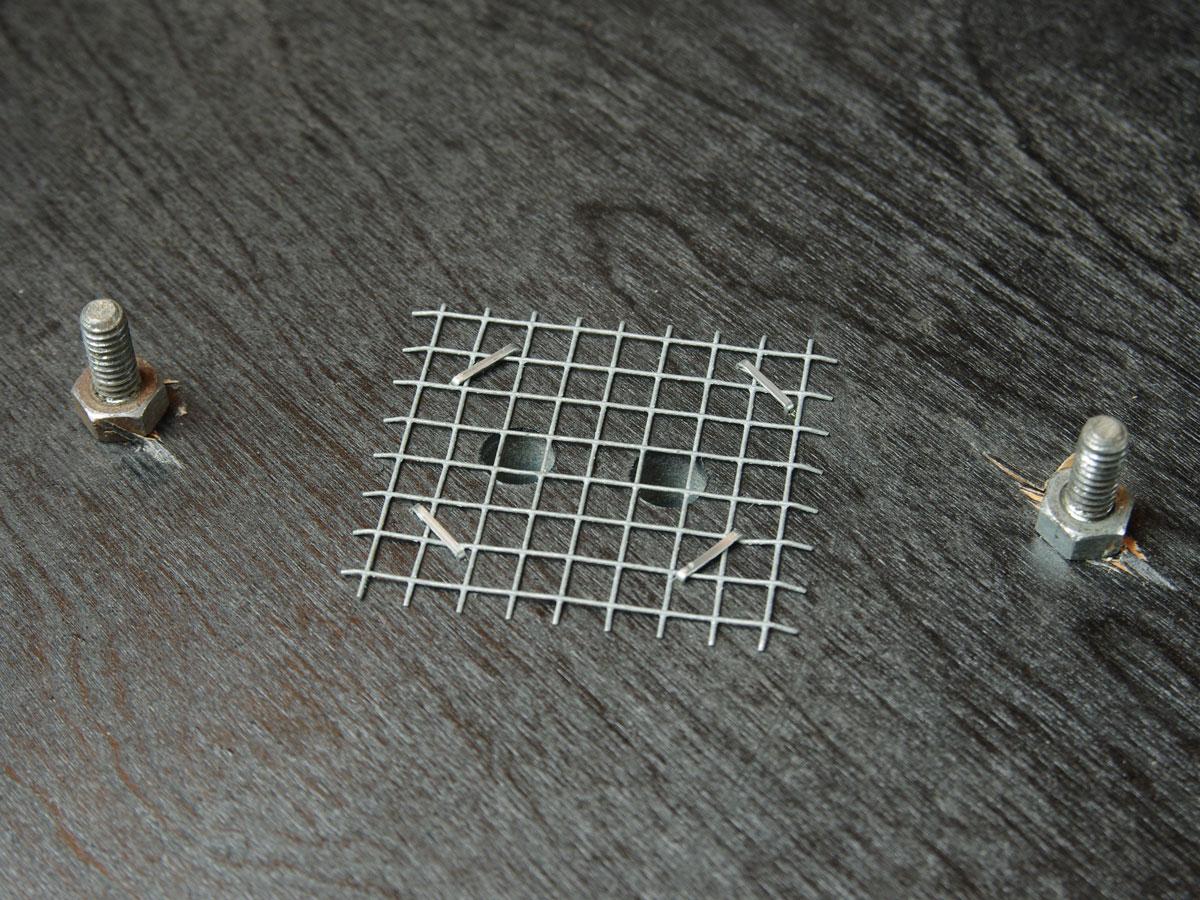 Smart rat trap make