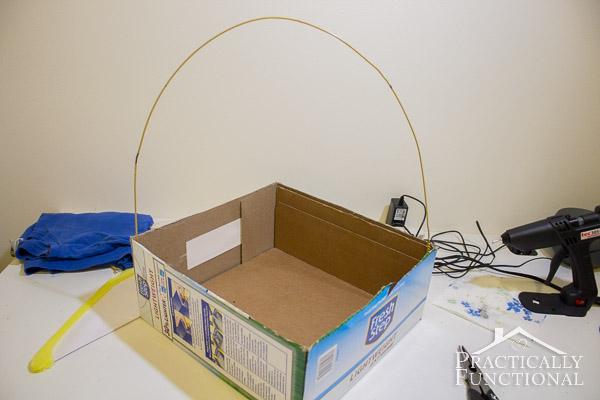DIY-Cat-Tent-Bed-4