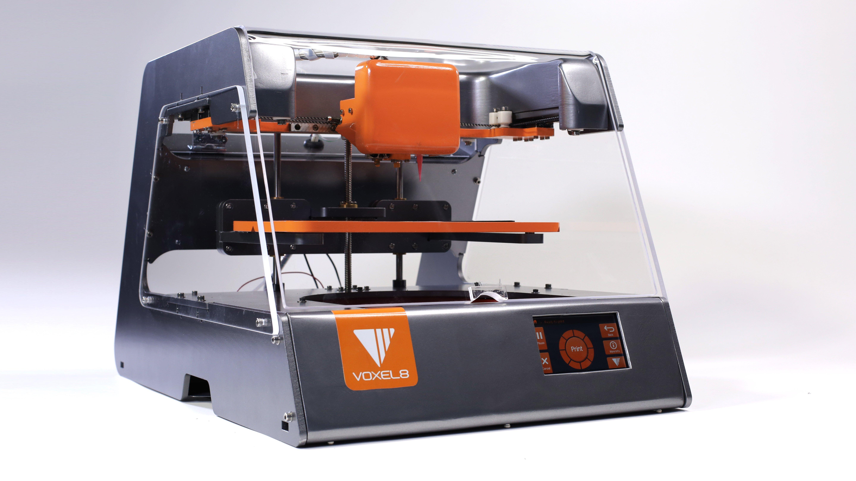 Voxel8Printer