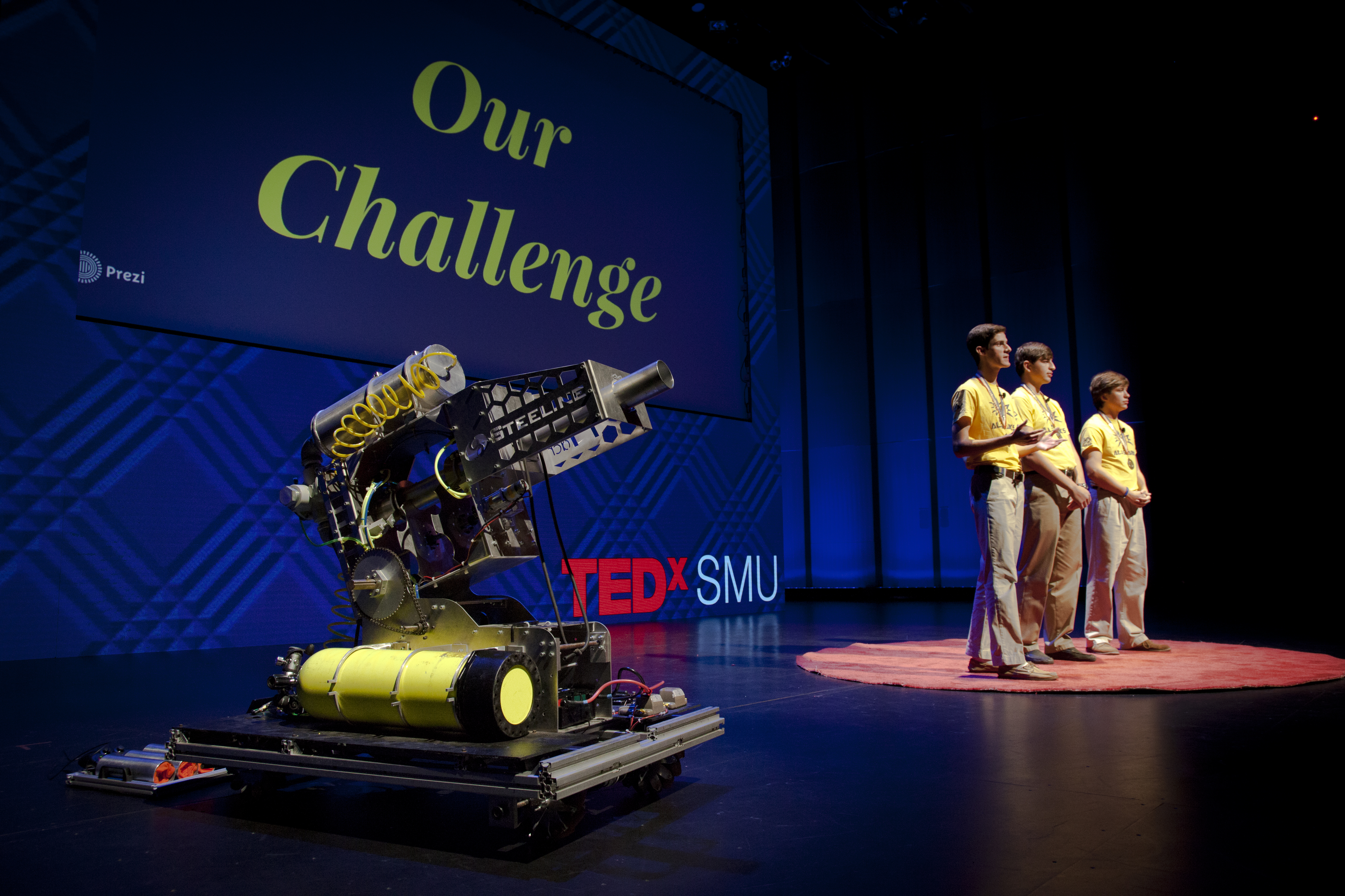 Image: TEDxSMU